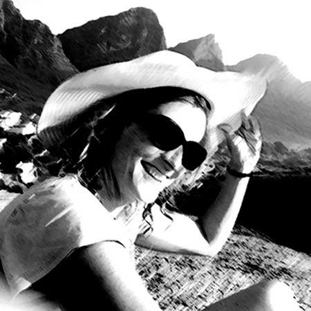 image of Laura Fraser