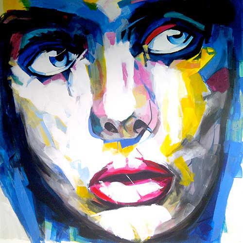 Image of Commissioned Painting 3 by Laura Fraser