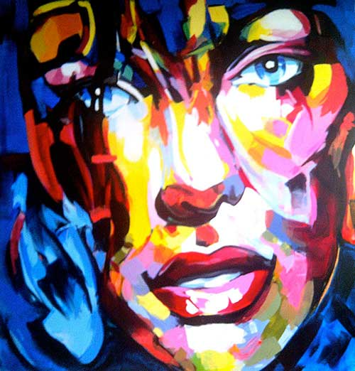 Image of Commissioned Painting 4 by Laura Fraser